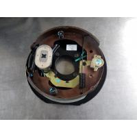"""Best 10""""×2¼""""Electric Brakes with Handbrakes,electric brake assembly for trailer wholesale"""