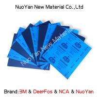 Best Hook and loop  Wet And Dry Sandpaper  For Automobile Industry  Furniture Equipment wholesale