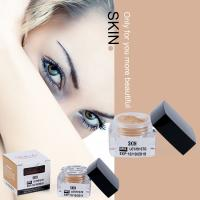 China Eyebrow Paste Semi Permanent Makeup Pigments 3D Eyebrow Microblading Tattoo Ink on sale