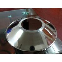 Best Customized CNC Metal Spinning Machine Parts Stainless Steel Lamp Shade wholesale