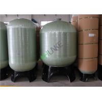 China Automatic PE Liner RO Water Storage Tank For Pharmaceutical Industry on sale