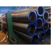 Best ASME SA333 / ASTM A333 GR6 Seamless Steel Pipe For Petroleum / Natural Gas wholesale