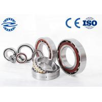 Best 7006CTA / P5 Single Row Angular Contact Ball Bearing 30 × 55 × 13mm For Industrial wholesale