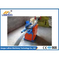 Best 3KW Full Automatic Strut Channel Roll Forming Machine Equipped wholesale