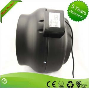 Best Industrial Mall Similar Ebm Inline Duct Fan National Standard 3 C Wire wholesale