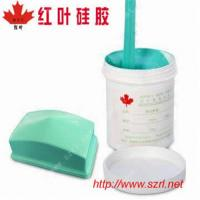 Best rtv2 printing pad silicone HY928# as Wacker 623 wholesale