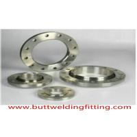 Best Alloy Steel Stainless Steel Flanged Fittings Astm A105 Flanges ASTM AB564 wholesale