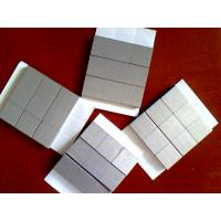 Buy cheap emi conductive faric, fabric over foam,conductive foam, conductive sponge,emi gasket from wholesalers