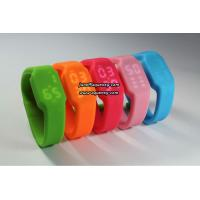 Best Wristband 1GB~32GB USB with LED Watch for Christmas wholesale
