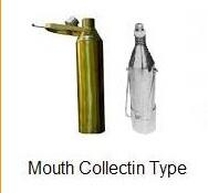 Best SAMPLING BOTTLE , MOUTH-COLLECT BRASS 500 CC wholesale