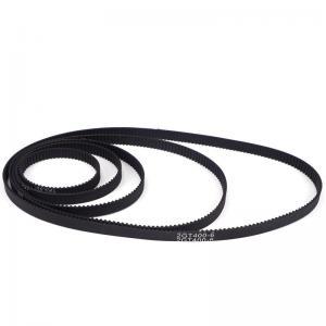 Best Closed Loop Synchronous 2GT 6 3D Printer Timing Belts Width 6mm wholesale