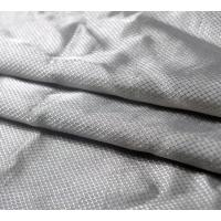 Best ripstop conductive silver fabric for touch screen use 100%silver wholesale