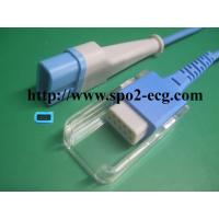 Best Blue Nellcor Spo2 Cable With TUP / PVC Materials OEM 700-0020-0 CE Listed wholesale