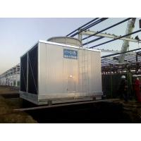 Best High Cooling Rate Commercial Cooling Tower , Open Recirculating Cooling System wholesale