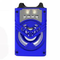 Best CH-M07 Lantern Large Cannon Bluetooth Speaker   portable outdoor bluetooth speakers  Jerry 4.2 wholesale