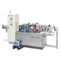 Quality Hot Glue Automatic Bottle Labeling Machine 550ml PET Bottle 8000BPH - 30000BPH wholesale