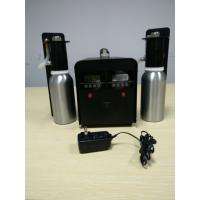 Best Black Metal HVAC Scent Diffuser With Aroma System For Big Area wholesale