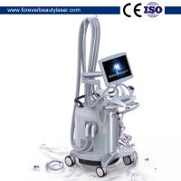 China Four Handles Vacuum Roller Body Shaping Machine on sale