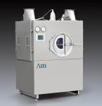 Best PLC Control Automatic Film Coating Equipment Anti Bearding Spray Nozzle wholesale