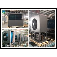 Best Portable Inverter Air Source Heat Pump , Air To Air Heat Pumps In Cold Climates wholesale
