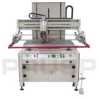China Electric Lifting Screen Printing Machine on sale
