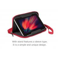 Best 10.1 Inch Travel Cord Organizer Tablet Stand Cover With Custom Logo wholesale