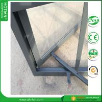 Cheap Alibaba swing open steel window designs popular for American market for sale
