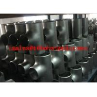 China 350mm BUTT WELDING ENDS SEAMLESS SS PIPE FITTINGS SCH-40 BW ENDS ASTM A-403/403MGr-WP 304L on sale