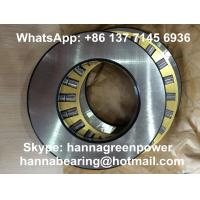 Best Single Direction Double Row Thrust Roller Bearing K89318M 90 x 155 x 39 mm wholesale