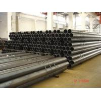 Quality A519 Galvanized Seamless Steel Tube , Precision Petroleum Cold Rolled Pipe wholesale
