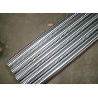 Construction Hard Chrome Plated Shaft Chrome Plating for Construction
