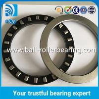 Best 81130TN Nylon Cage Thrust Cylindrical Roller Bearing and Assembly , ball thrust bearings wholesale