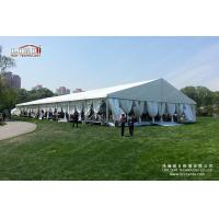 Best New Party Tent 10m Clear Span Movable Party Tent For Wedding wholesale
