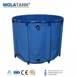 Best Molatank PVC Plastic Outdoor Salt/ Fresh Water Fish Breeding Tank  providing OEM service Personalized Decorations wholesale