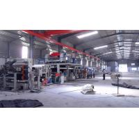 Buy cheap Fast Speed ACP Panel Production Line Coated Aluminum Sheet 1.2mm - 6mm from wholesalers