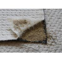 Best Geosynthetic Bentonite Pond Liner , Waterproof Geotextile Fabric For Construction wholesale