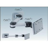 Best Customized 10 inch - 25 inch TV Wall Mount Brackets CE RoHs Certification wholesale