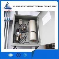 Security High Temperature Camera TV Monitoring System For Chemical Industry