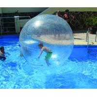 Best Kids Fun Inflatable Water Ball for Walking Game wholesale