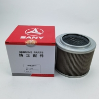 Best SANY Excavator Hydraulic Oil Suction Filter 60101257 P0-C0-01-01030 wholesale
