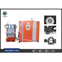 160KV Automotive X Ray Inspection Machine Industrial Technical Solutions