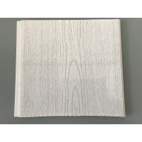 Cheap 2.5kg Per Sqm PVC Wood Panels Specification 250 × 7mm Aging-resistance Ceiling for sale