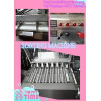 Best Capsule Size Inspection Sorting Machine 200000 Max with PLC control wholesale
