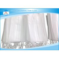 Best 17.5cm*9.5cm 3Ply Medical Disposable Face Mask Used for Dust-free Workshop wholesale