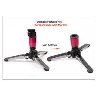 Cheap New Alloy Camera Camcorder portable monopod MF-3 for sale