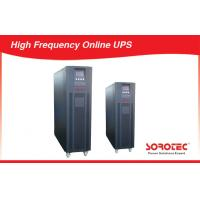 Best 1800W high frequency ups uninterruptible power supplies with Isolation Transformer wholesale
