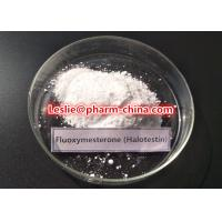 Buy cheap High Purity Testosterone Anabolic Steroid Halotestin Fluoxymesterone Powder For Male Sex Enhancement from wholesalers