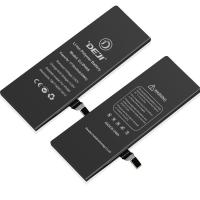 Best 3.8V Replacement Lithium Ion Battery / Iphone 5s Replacement Battery 1560mAh wholesale