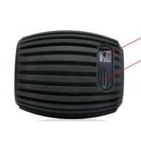 Cheap Black Mini Cell Phone Bluetooth Speakers / Wireless Cell Phone Speaker for sale