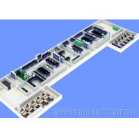 Best Hospital Laboratory Furniture Systems Class ISO 5 With T - Grid Celling wholesale